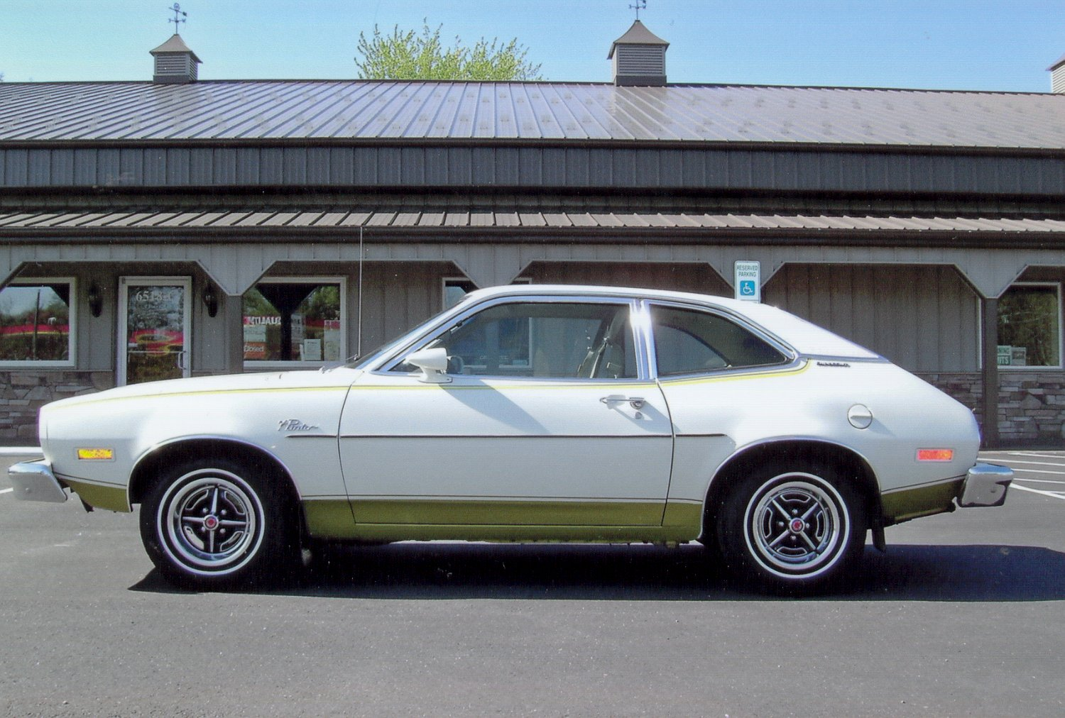 1974 pinto ford runabout publicscrutiny Images
