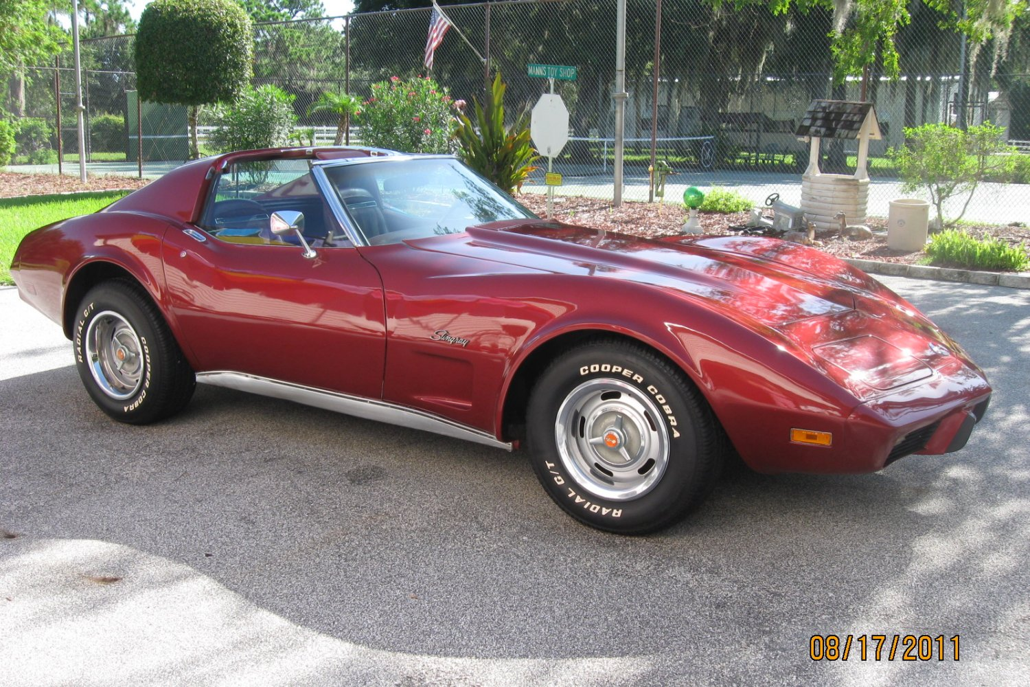 1975 corvette stingray l 82. Cars Review. Best American Auto & Cars Review