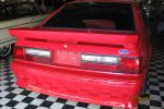 1993 Ford Mustang GT Over 400 HP
